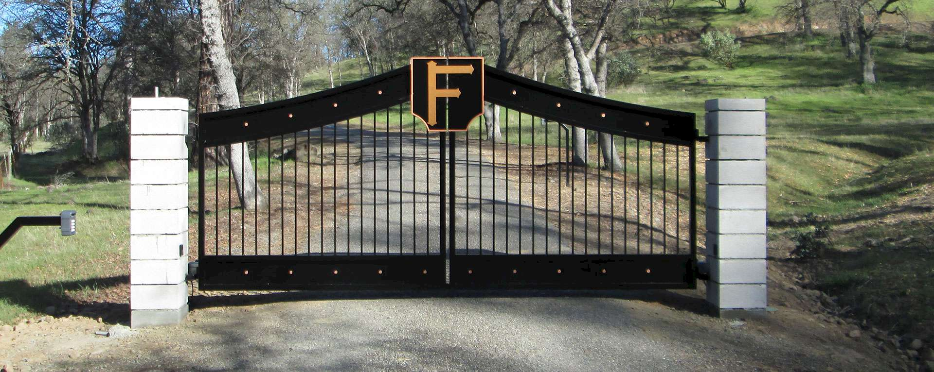 We Are Available For Any Construction Work | Signature Gates & Controls